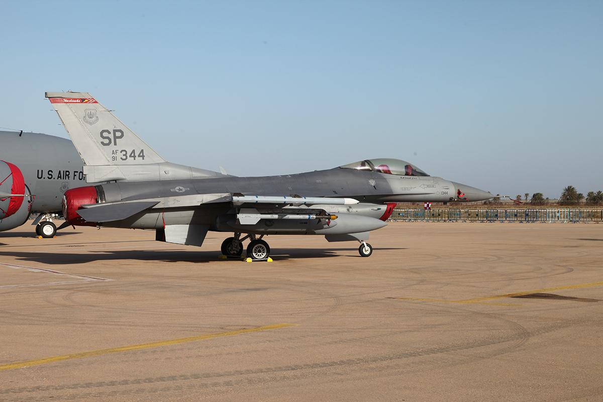 Tunisian AF-51