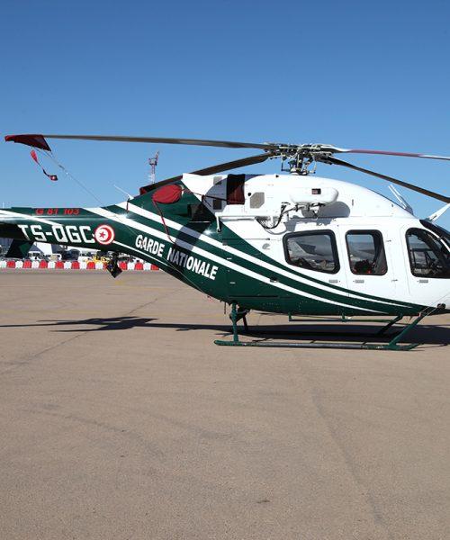 IADE Bell 429 Arnold ten Pas