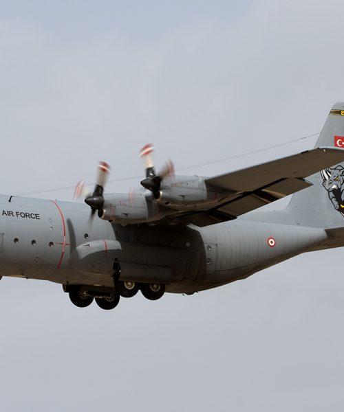 IADE C-130 TuAF Stefan Goossens