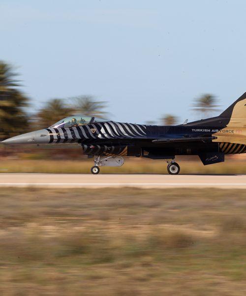 Tunisian AF-50